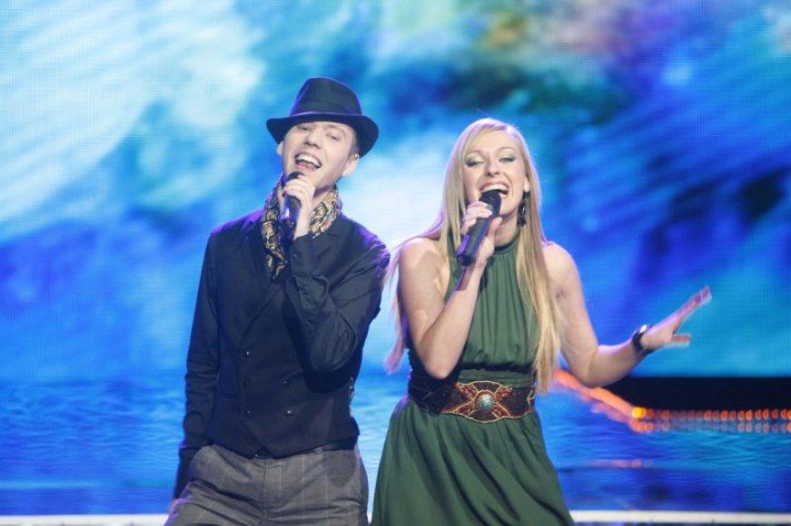 Foto naujienai: Per Sashos Son(g) palaikymo koncertą surinkta per 70 tūkstančių litų