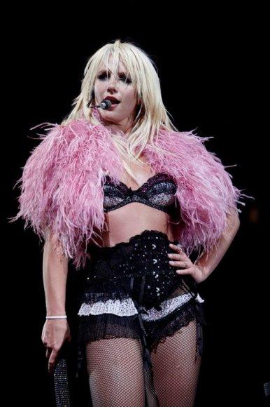 Foto naujienai: Britney Spears išlaidos ir kiti nemalonumai
