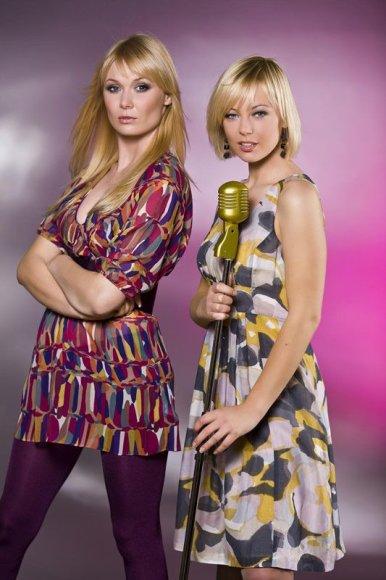 """Foto naujienai: Kodėl """"Žvaigždžių karuose"""" Natalijai buvo uždrausta dainuoti su Zvonkumi?"""