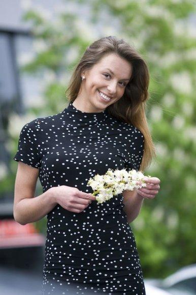 Foto naujienai: Vaida Petraškaitė: tituluota gražuolė, kuri nebijo purvo