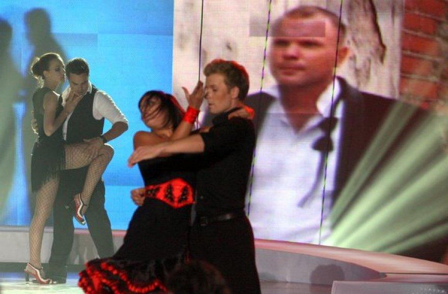 Naują sezoną TV3 pasitiko su būriu garsių vedėjų ir naujomis laidomis
