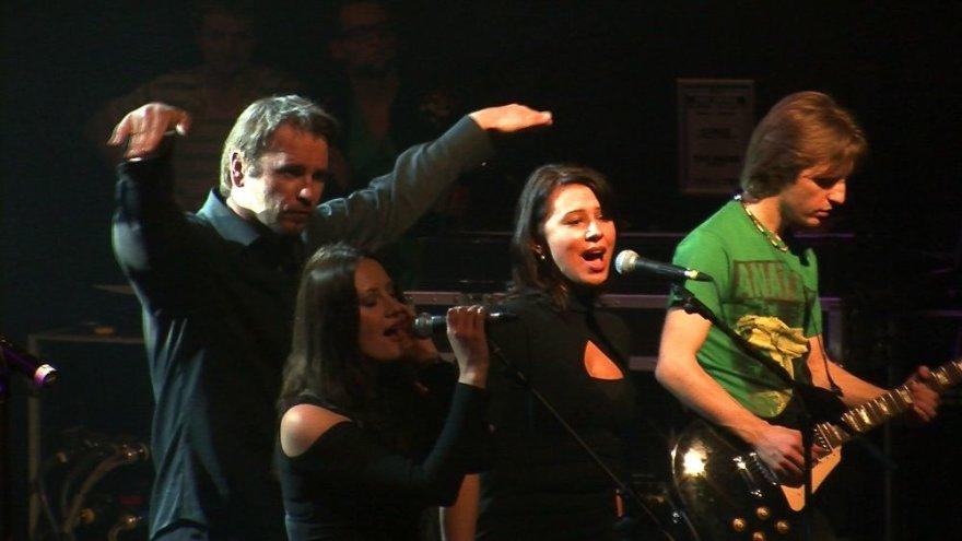 Marijono Mikutavičiaus koncertas Londone