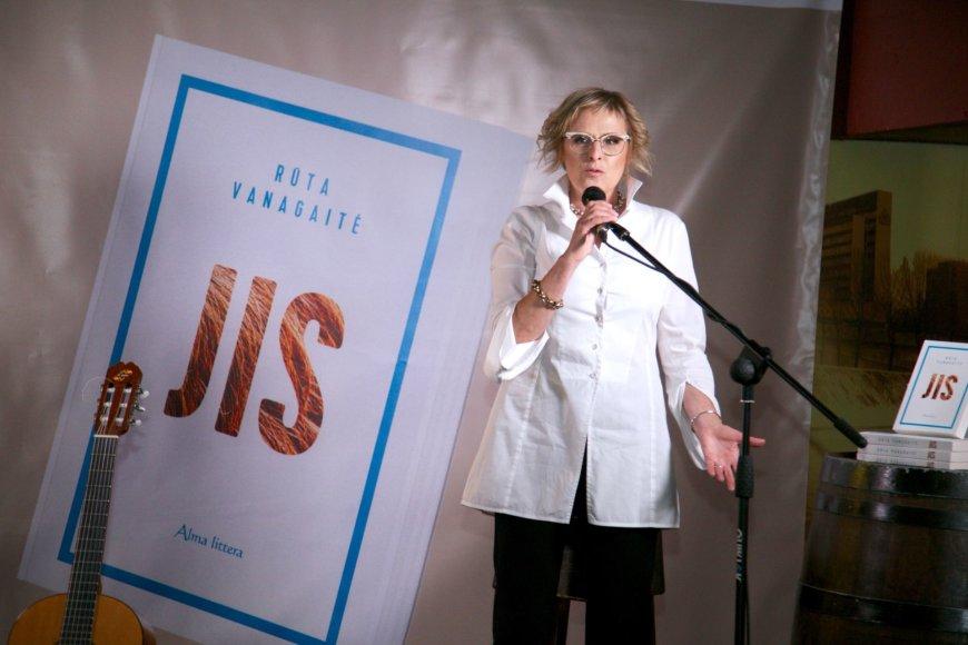 Juliaus Kalinsko / 15min nuotr./ Rūta Vanagaitė