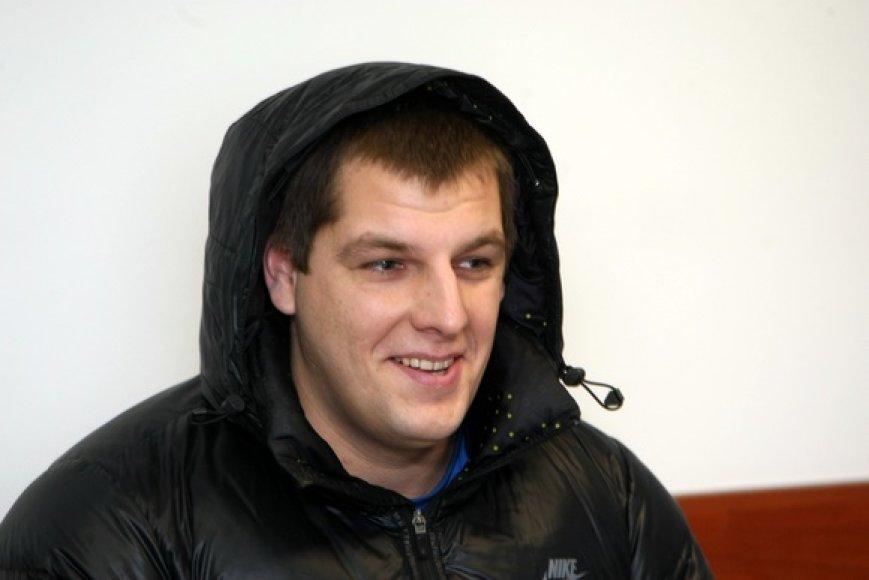 Edgaras Dančenkovas