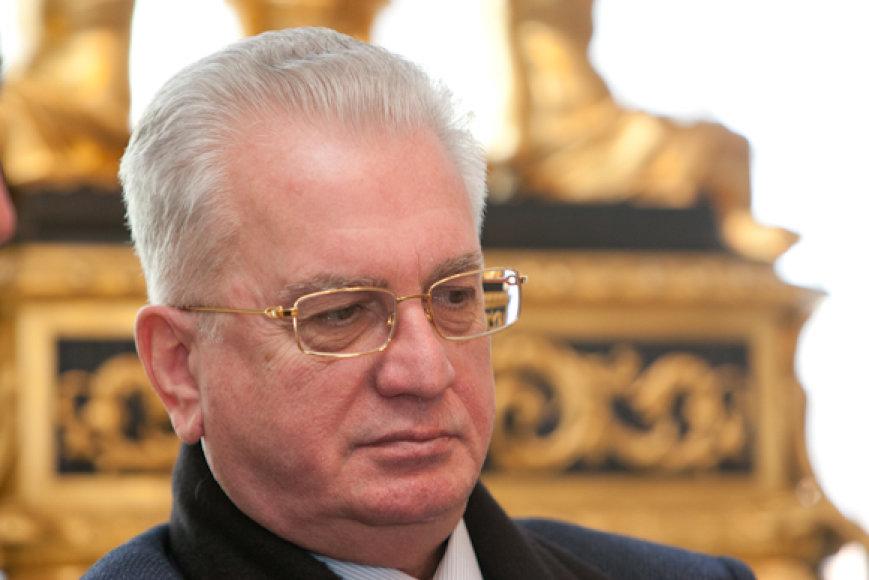 Michailas Piotrovskis