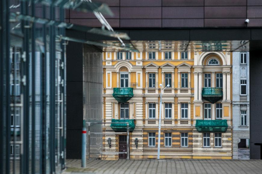 Juliaus Kalinsko / 15min nuotr./Vilnius