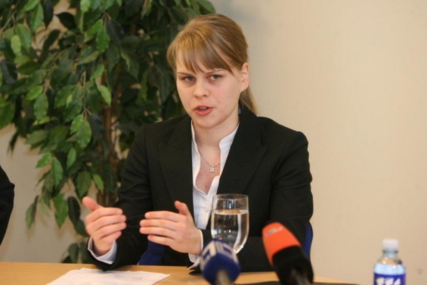 Annika Lindblad