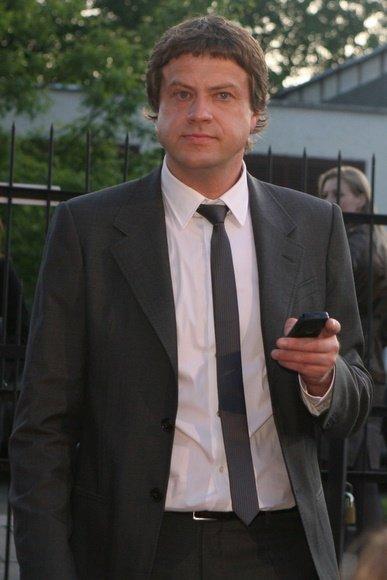 """""""Sidabrinės gervės 2010"""" svečiai"""