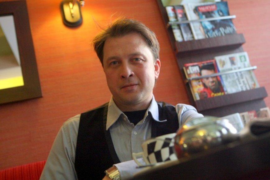Darius Petkevičius