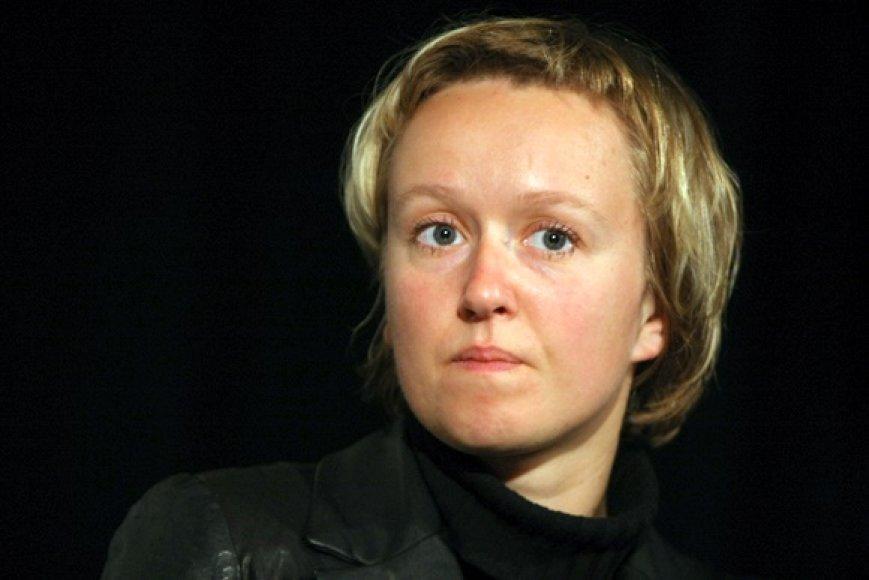 Giedrė Beinoriūtė