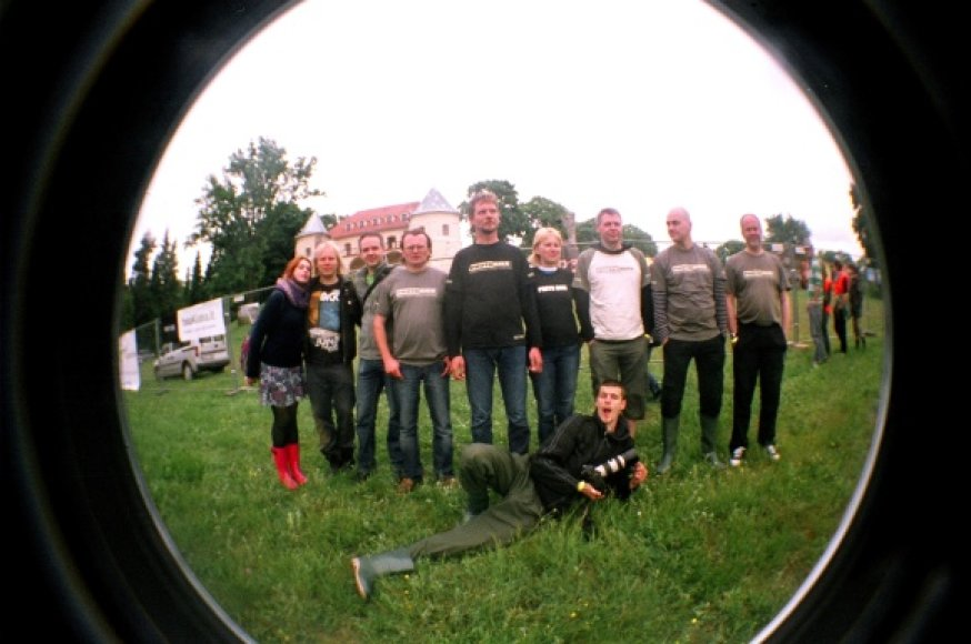 "Fotografų klubas ""Photobike"""