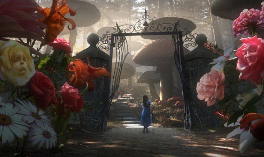 """""""Alisa stebuklų šalyje"""""""