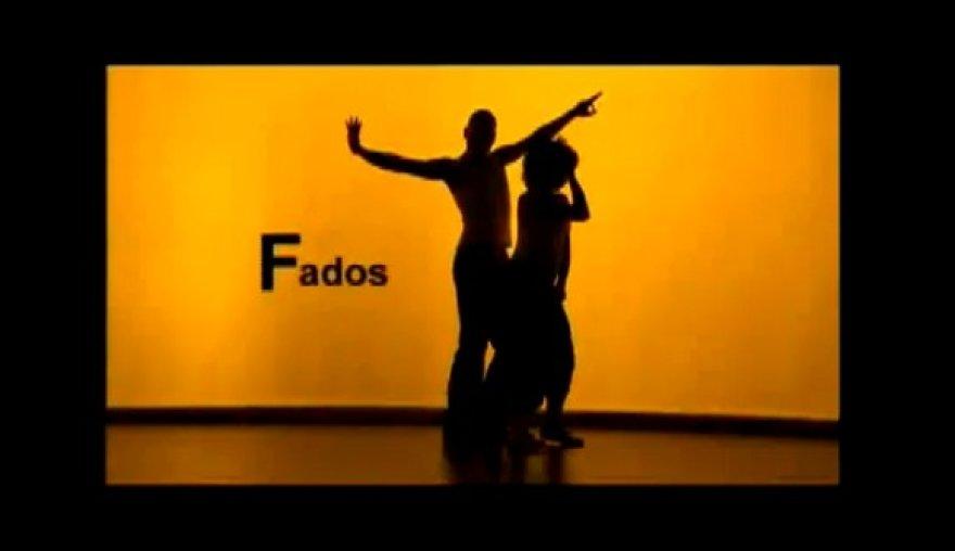 """Filmas """"Fados"""""""