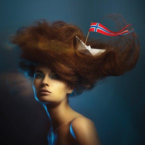 """Norvegijos dienos Lietuvoje 2010"""