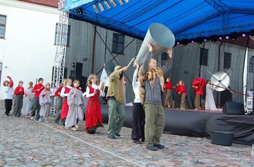 Kražių festivalis