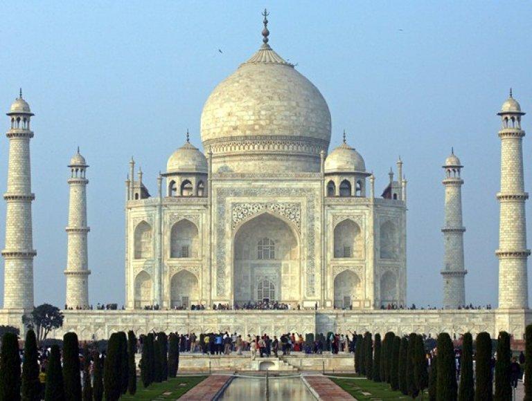 Tadžmahalas Indijoje