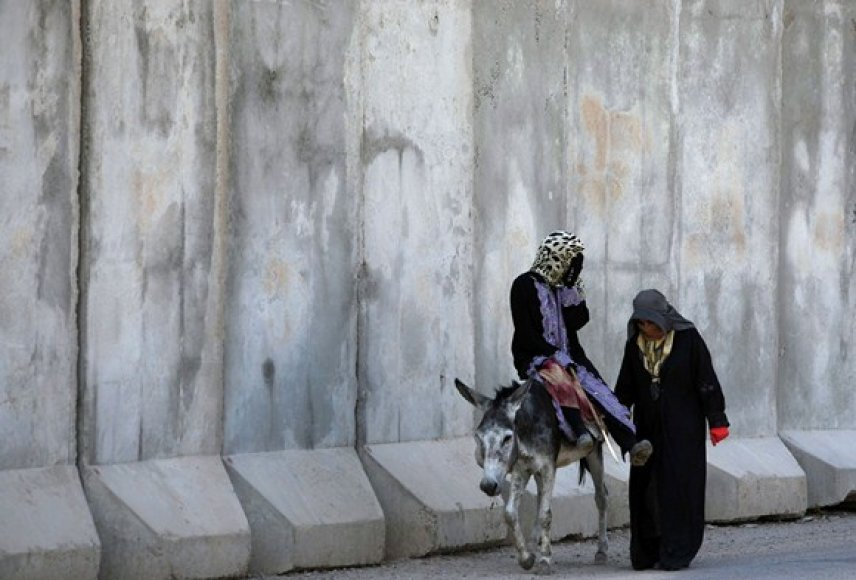 Irako moterys