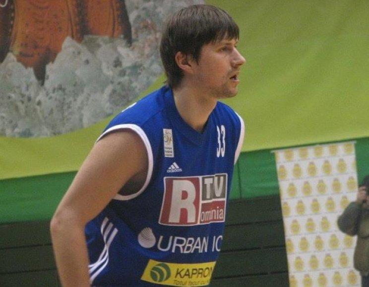 Arvydas Čepulis