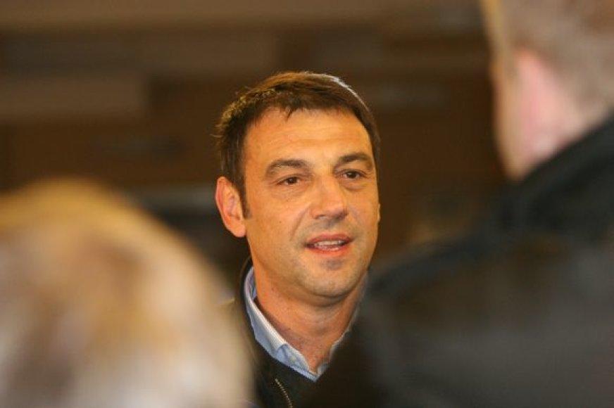 A.Trifunovičius