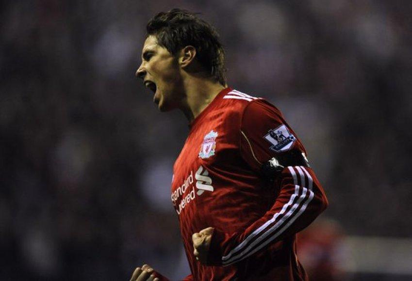 Fernando Torresas (50 mln.)