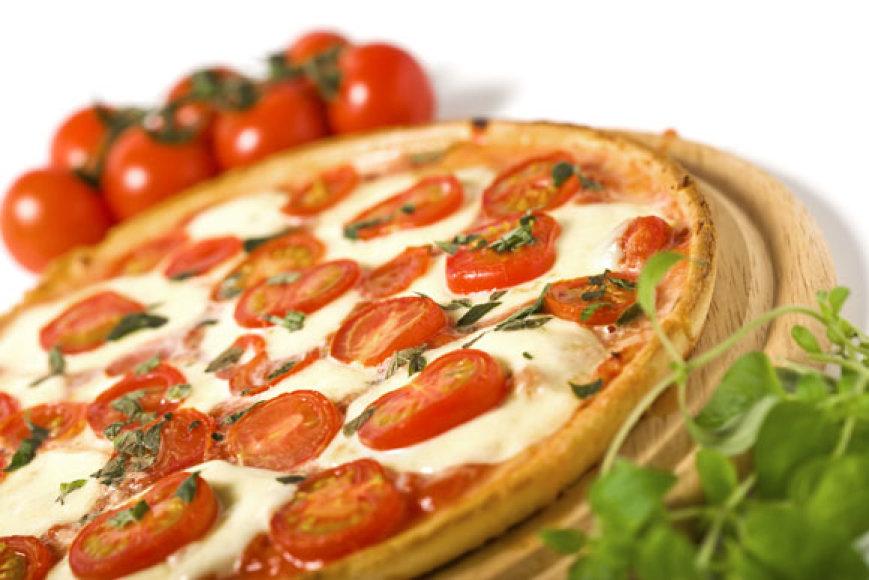 Graikiška pica