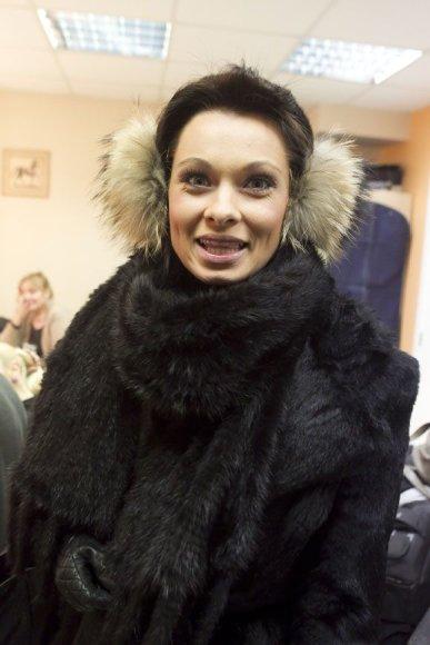 Ieva Stasiulevičiūtė