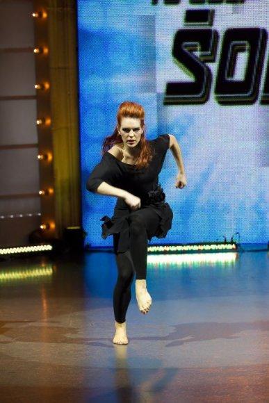 Sandra Saikauskaitė