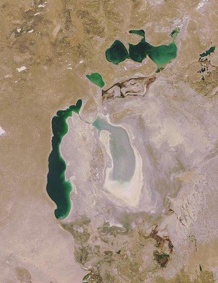 Aralo jūra