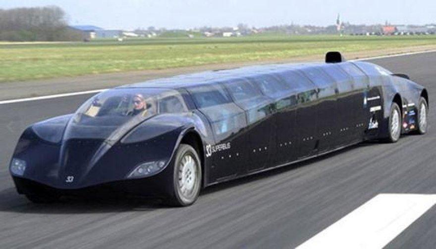 """""""Superbus"""" jau pagamintas!"""