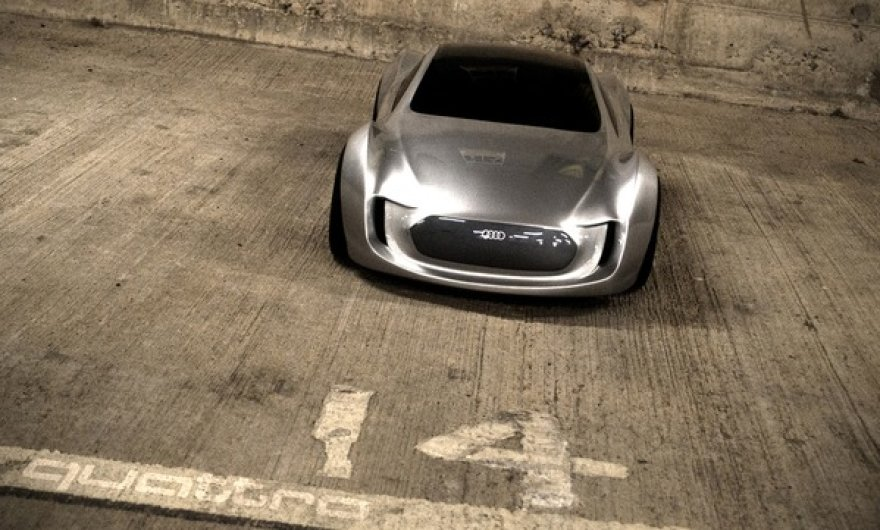 """Audi Axiom"""