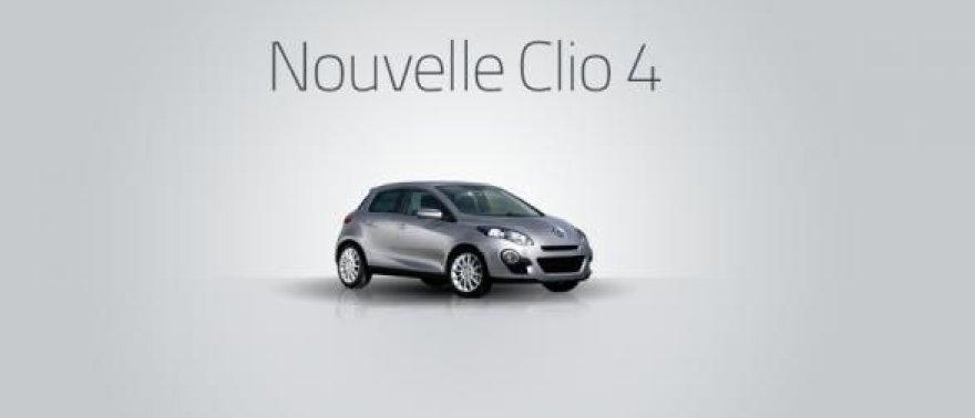 """Ar tai naujasis """"Renault Clio""""?"""
