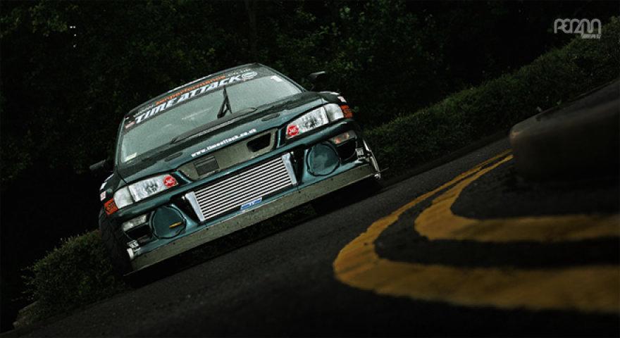 """PER4M MAG: Ekologiškas """"Subaru Impreza"""" monstras"""