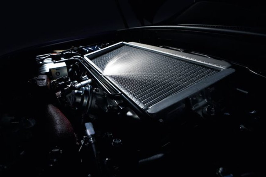 """""""Subaru WRX STI Spec C"""" tik Japonijai"""