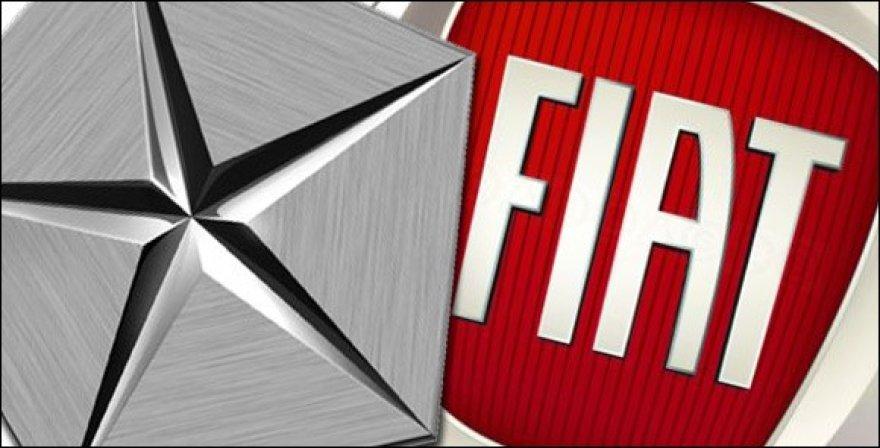 """""""Fiat"""" padidino kontroliuojamų """"Chrysler"""" akcijų kiekį iki 25 proc."""