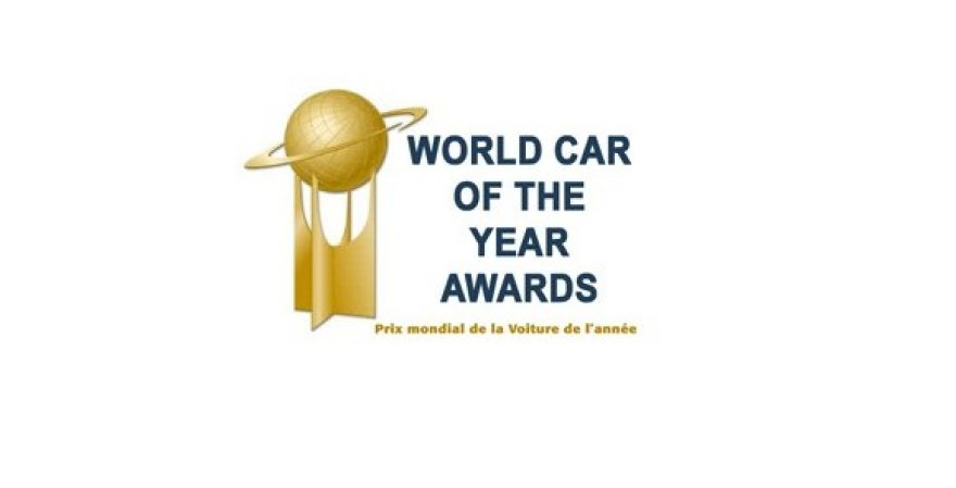 """World Car of the Year"""
