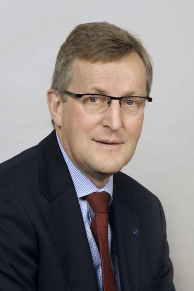 Janas Ake Jonssonas