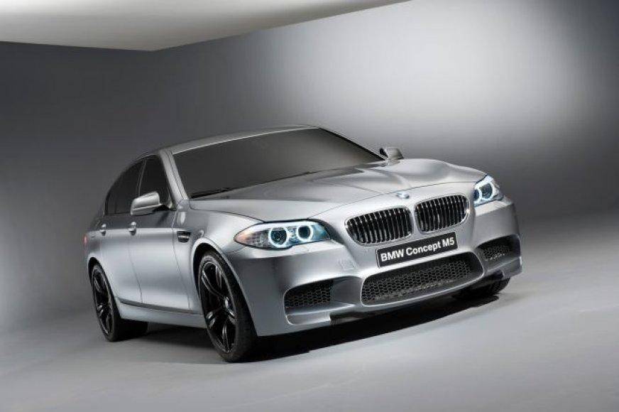 """""""BMW Concept M5"""""""