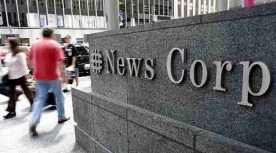 """News Corporation"""