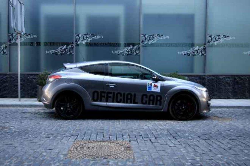 """""""RenaultSport Megane RS"""""""