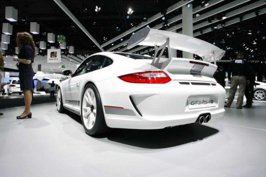 """""""Porsche 911 GT3 RS 4.0"""""""