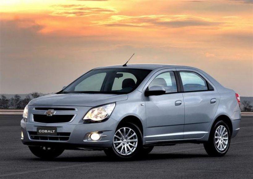 """Chevrolet Cobalt"""
