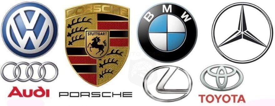 Automobilių gamintojai