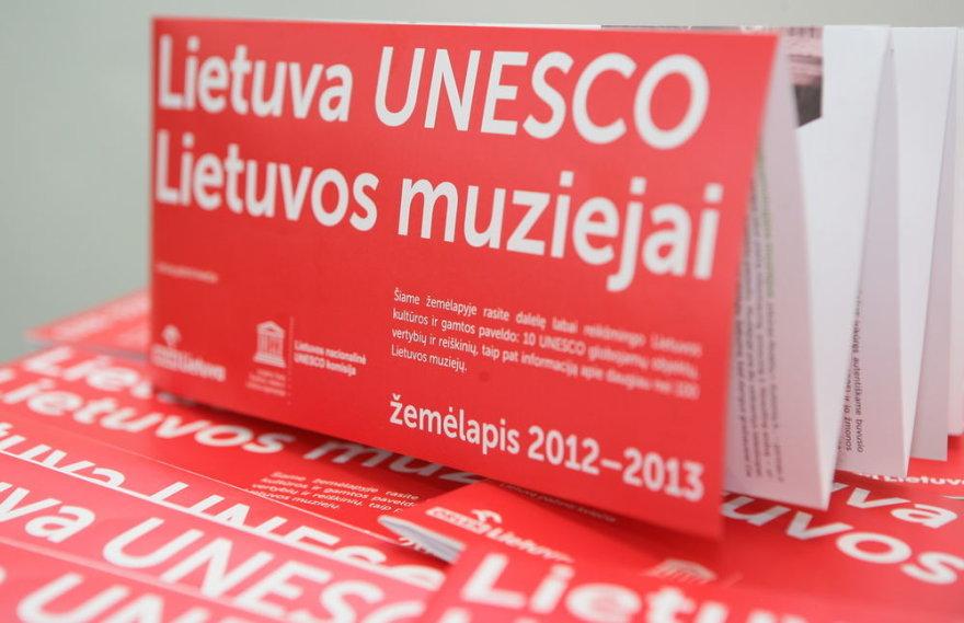 """""""Lietuva UNESCO. Lietuvos muziejai"""""""
