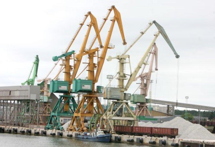 Krovos kompanijų asociacija pritarė naujai žemės mokesčio tvarkai.