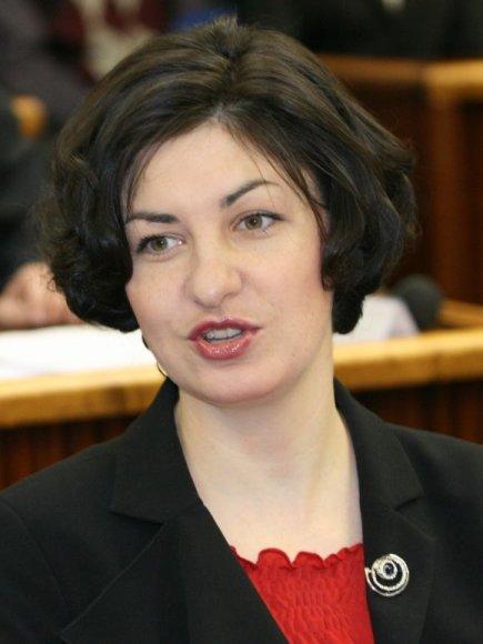 Alina Velykienė, užėmusi savivaldybės administracijos direktoriaus pavaduotojo pareigas, valdys investicinius projektus.