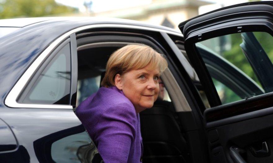 Šiandieninis 56 m. A.Merkel vizitas bus trečiasis Vokietijos kanclerio apsilankymas Lietuvoje. 2008-aisiais viešėjo pati A.Merkel. 2000-aisiais buvo atvykęs tuometis kancleris Gerhardas Schroederis.