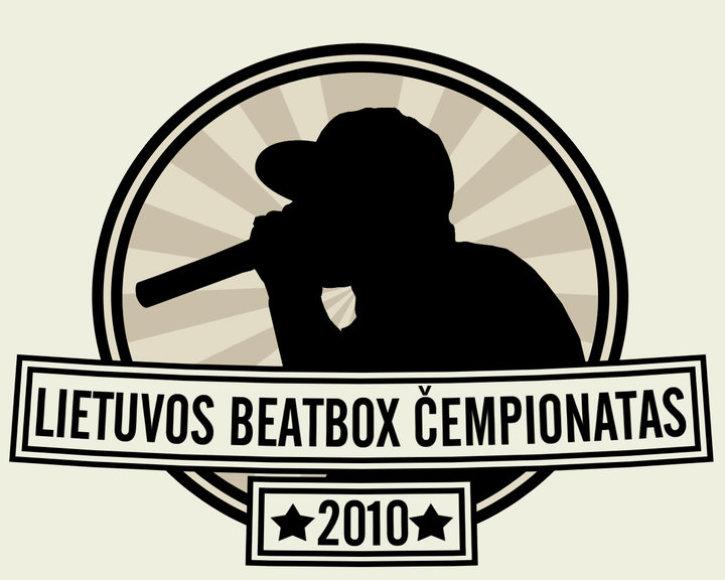 Beatbox  čempionatas