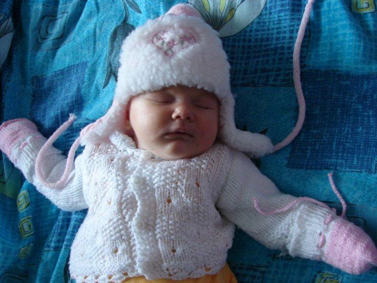 Kūdikių fotokonkursas