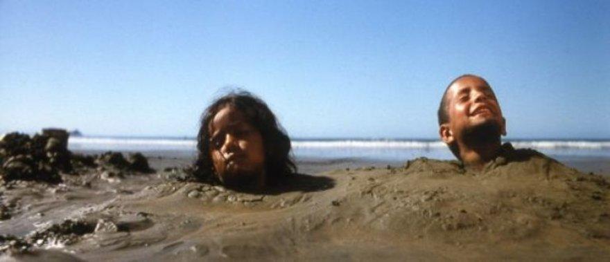 """""""Šaltas jūros vanduo"""""""