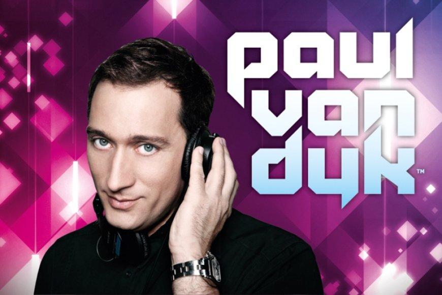 Paul Van Dyke